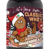 Nutrabio: Jacked Gingerbread