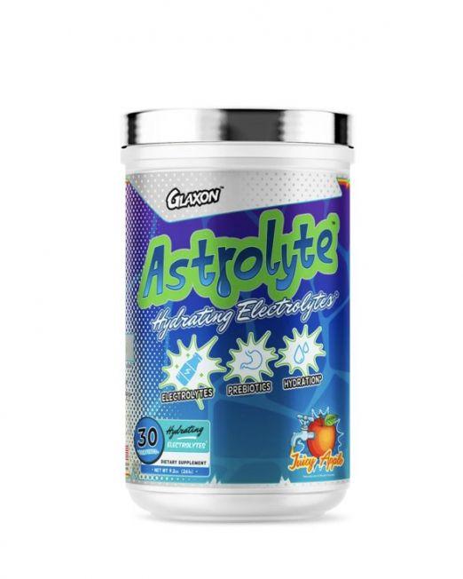 AstrolyteApple
