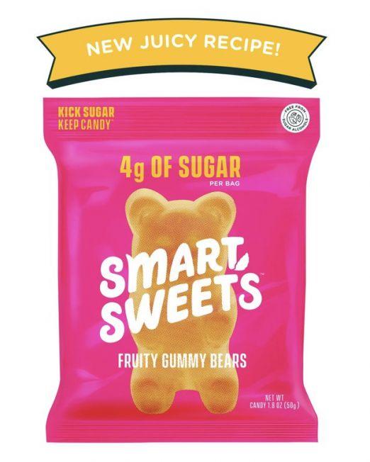 Fruity Gummy Bears