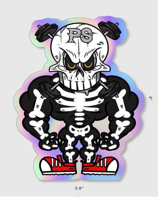 Swolly StickerJPG