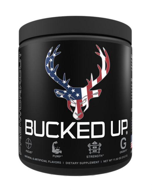 BuckedUpMericaRocketPop